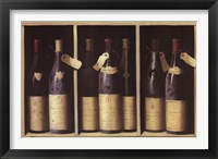 Framed Sommelier's Choice