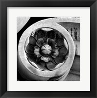 Framed Architectural Detail no. 7