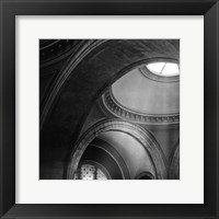Framed Architectural Detail no. 51