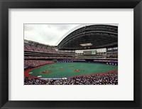 Framed Rogers Centre, Toronto