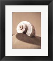 Mythic Beach VI Framed Print