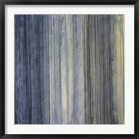 Shades of Pale Framed Print