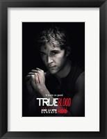 Framed True Blood - Season 2 - Ryan Kwanten [Jason]