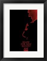 Framed True Blood - Season 2 Promo