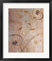 Spring Meadow I Framed Print