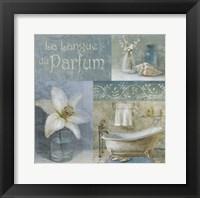 Framed Parfum I