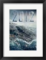 Framed 2012, c.2009 - style B