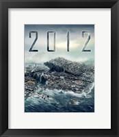 Framed 2012, c.2009 - style C