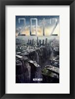 Framed 2012, c.2009 - style G