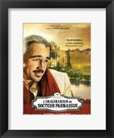Framed Imaginarium of Doctor Parnassus, c.2009 - style B