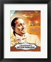 Framed Imaginarium of Doctor Parnassus, c.2009 - style D