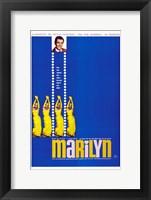 Framed Marilyn, c.1963 - style B