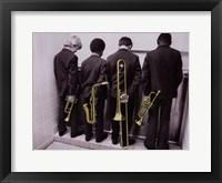 Framed Band