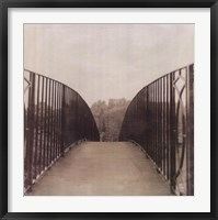 Framed Bridge, London
