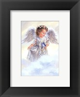 Gentle Guardian Framed Print