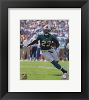 Framed Ronnie Brown 2009 Action