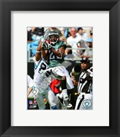 Framed Asante Samuel 2009 Action