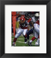 Framed Michael Turner 2009 Action