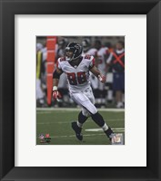 Framed Tony Gonzalez 2009 Action