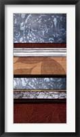 Framed Pillars of Pattern I