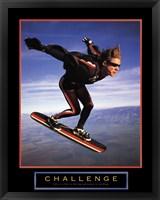 Framed Challenge - Air Tricks
