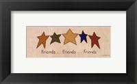 Framed Friends Forever