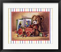 Framed Child Toys II