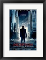 Framed Inception - style A