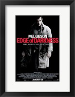 Framed Edge of Darkness - style A