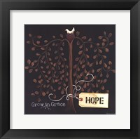 Framed Hope