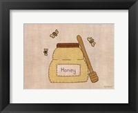Framed Honey