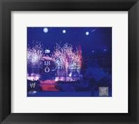 Framed Undertaker #633