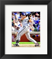 Framed Ryan Bruan 2010 Action