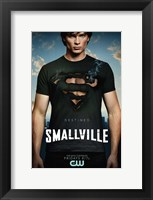 Framed Smallville - style M
