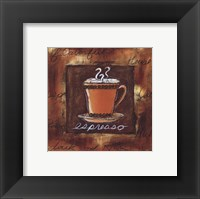 Perfect Indulgence III - petite Framed Print