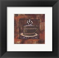 Perfect Indulgence IV - petite Framed Print