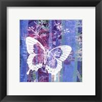 Framed Spring Song II