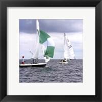 Framed Water Racing II