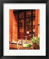 Venice Snapshots I Framed Print