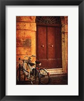 Framed Venice Snapshots II