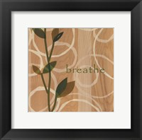 Framed Breathe