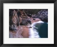 Framed Water Fall