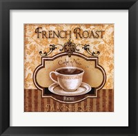 Framed French Roast