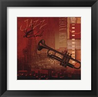 Framed Jazz Club