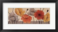 Spring Day II Framed Print