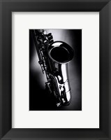 Music 03 Framed Print