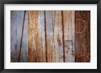 Framed String Section II
