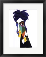 Framed Pacino