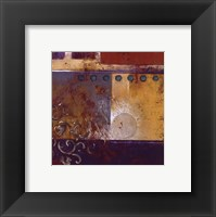 Morning Dream II Framed Print
