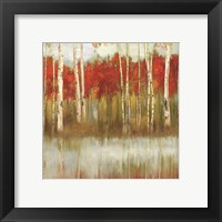The Edge II Framed Print
